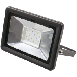 LED slim Floodlight 30W 4000K