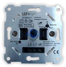 LED dimmer universeel