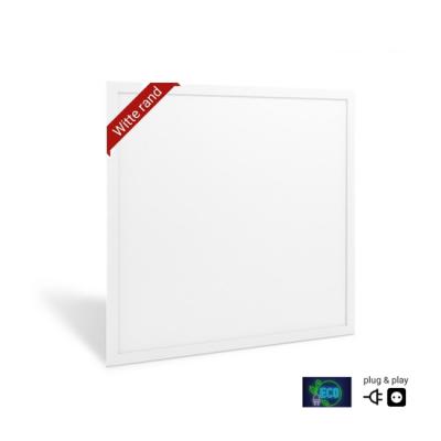 LED paneel 60x60cm 3000K