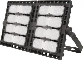 LED sportveldverlichting