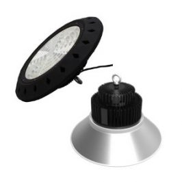 LED industrial rond