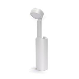 LED leeslamp wit 3W met power bank