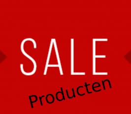SALE producten