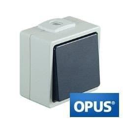 OPUS | waterdicht