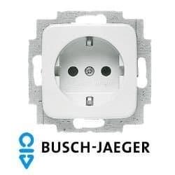 Busch-Jaeger | Inbouw