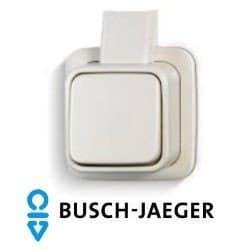 Busch-Jaeger | Opbouw