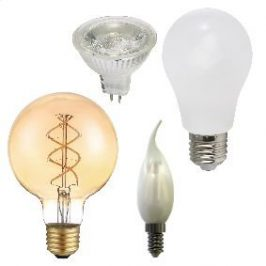 LED Lichtbronnen
