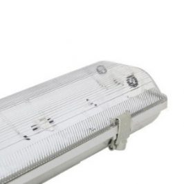 LED Waterdichte armaturen | exclusief buis