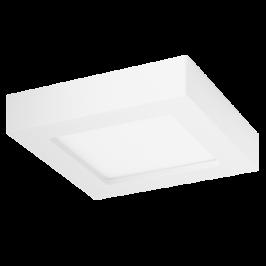 LED Opbouw vierkante downlighter