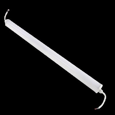 LED batten 1.2M Koppelbaar IP65