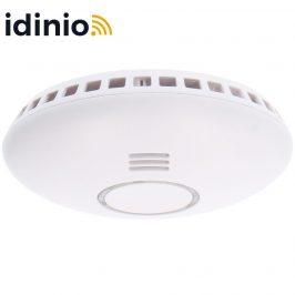 Idinio Smart Wifi rookmelder