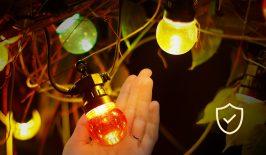 Party verlichting