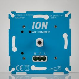 ION iNDUSTRIES Wifi Led Dimmer