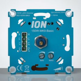 Ion led dimmer universeel 0-150W