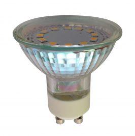 3W GU10 reflector MR11 230lm 2700K