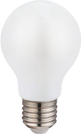 LED Filament Lampen - Peer A60 E27 4W 50lm 2700K Opaal 320°