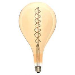 Led filament peer A165 250lm E27 5W 2200K dimbaar